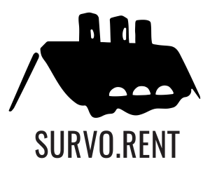 Survo.Rent logo